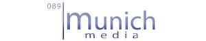 089 Munich Media Logo